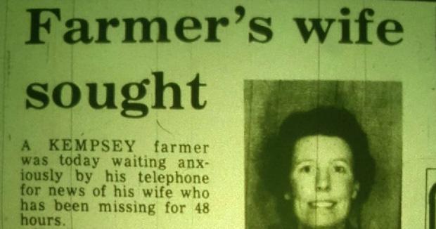 Đột nhiên mất tích khi chồng đang ngủ, 39 năm sau hài cốt người phụ nữ bất ngờ được tìm thấy ngay trong nhà lộ tội ác man rợ của kẻ sát nhân - Ảnh 6.