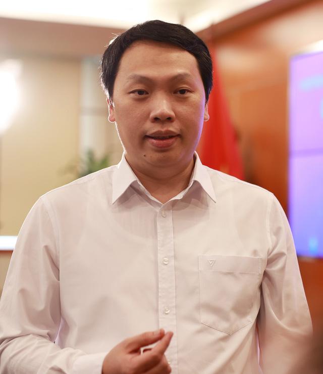 Thứ trưởng Bộ TTTT: Với Viet Solutions thời Covid, các đội thi nên nghĩ tới việc biến đau thương thành cơ hội! - Ảnh 6.