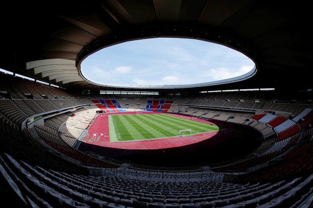 Chiêm ngưỡng 11 sân vận động tổ chức EURO 2020 - Ảnh 8.