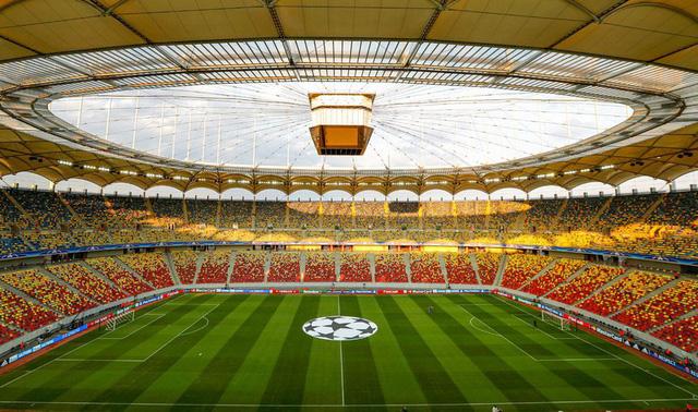 Chiêm ngưỡng 11 sân vận động tổ chức EURO 2020 - Ảnh 9.