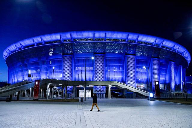 Chiêm ngưỡng 11 sân vận động tổ chức EURO 2020 - Ảnh 10.