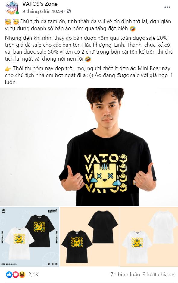 Chủ tịch Văn Toàn mỏi tay chốt đơn giảm giá sau trận đội tuyển Việt Nam thắng Malaysia? - Ảnh 1.