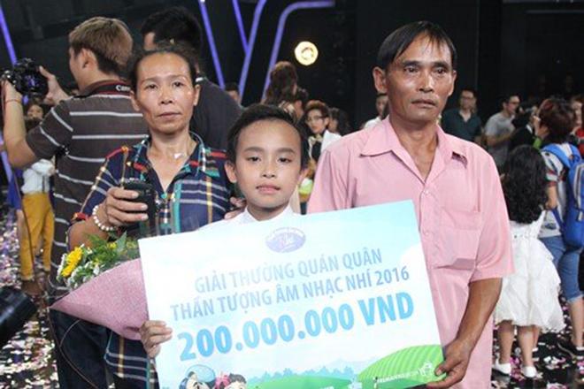 Quản lý Phi Nhung - người cầm hộ 200 triệu tiền thưởng của Hồ Văn Cường suốt 5 năm qua là ai? - Ảnh 2.