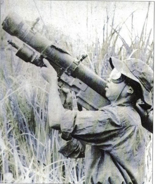 Xạ thủ tên lửa A72 Việt Nam xuất sắc diệt 5 máy bay địch, riêng ngày 29-4-1975 bắn hạ 2 chiếc - Ảnh 4.