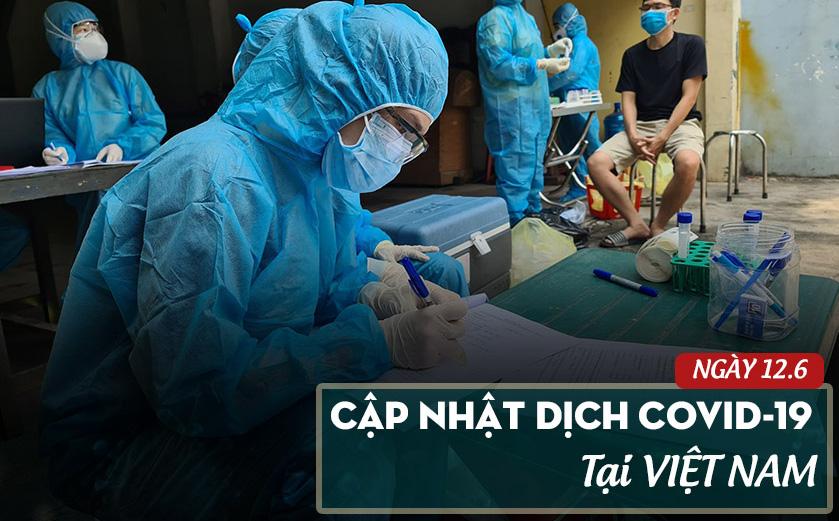 NÓNG: Từ ca chỉ điểm, TPHCM phát hiện ổ dịch với hàng chục người mắc Covid-19; 22 nhân viên BV Bệnh nhiệt đới TP.HCM mắc COVID-19