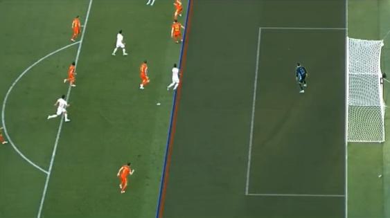 Thủ môn Thụy Sĩ cứu thua như Tấn Trường, Gareth Bale hú vía trong ngày ra quân ở Euro 2020 - Ảnh 7.