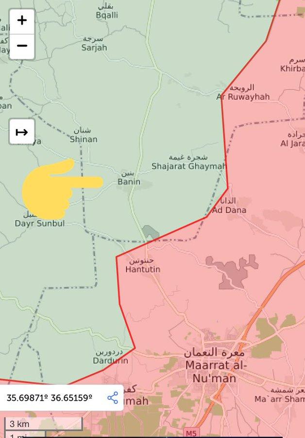 Phát quang chiến trường, Nga-Syria vạch rõ mục tiêu cần chiếm, quân Thổ cuống cuồng cơ động chống đỡ! - Ảnh 1.