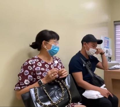 Diễn viên Minh Dũng suy sụp khi bị nghi có u ác tính ở phổi - Ảnh 1.