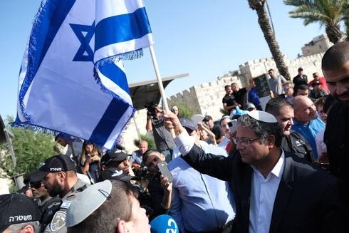 Mỹ bất ngờ gửi cảnh cáo đỏ tới Israel về hành động có thể châm ngòi chiến tranh với Gaza! - Ảnh 3.