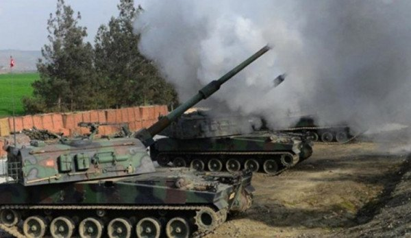 Nga mạnh tay thực hiện vụ ám sát gây sốc, Thổ Nhĩ Kỳ quyết hơn thua - Ảnh 3.