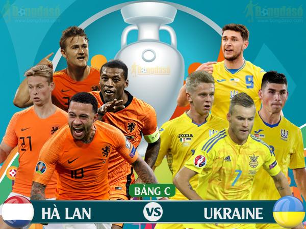 Hà Lan - Ukraine: Chờ đợi bất ngờ - Ảnh 1.