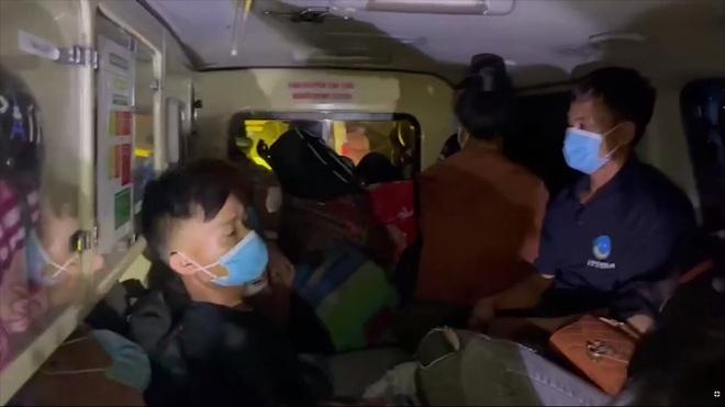 Chiều nay, Bệnh viện Bệnh Nhiệt đới TP. HCM thêm 36 ca mắc mới; Một trường hợp ở Gò Vấp lây bệnh cho hơn 90 người khác - Ảnh 1.