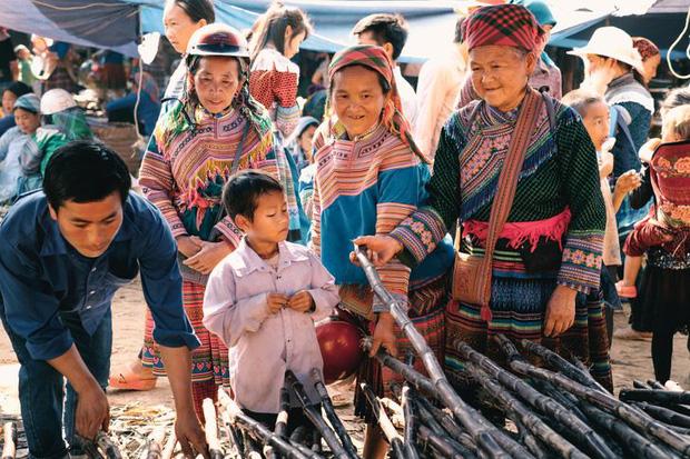 Chu du châu Á 210 ngày, nhiếp ảnh gia Ukraine đặc biệt phải lòng Việt Nam, tung bộ ảnh 3 miền non nước đẹp đến mê hoặc - Ảnh 13.