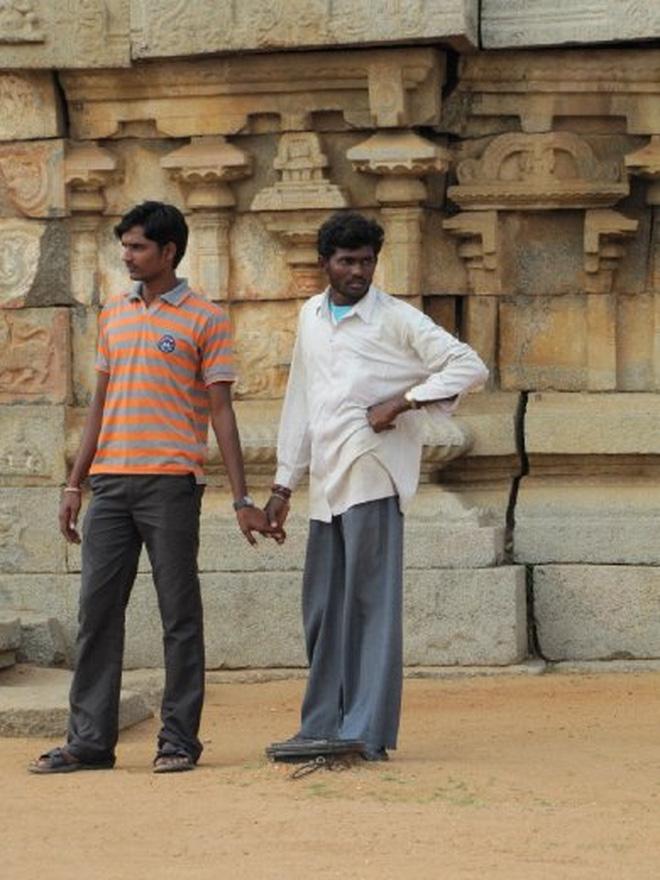 16 thứ độc nhất vô nhị chỉ có thể bắt gặp tại đất nước tỷ dân Ấn Độ: Từ bức tượng cao nhất thế giới đến Đồi Nam Châm hút xe lên dốc - Ảnh 19.