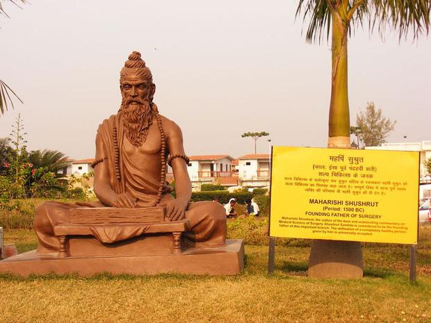 16 thứ độc nhất vô nhị chỉ có thể bắt gặp tại đất nước tỷ dân Ấn Độ: Từ bức tượng cao nhất thế giới đến Đồi Nam Châm hút xe lên dốc - Ảnh 3.