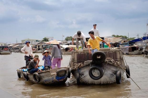 Chu du châu Á 210 ngày, nhiếp ảnh gia Ukraine đặc biệt phải lòng Việt Nam, tung bộ ảnh 3 miền non nước đẹp đến mê hoặc - Ảnh 6.
