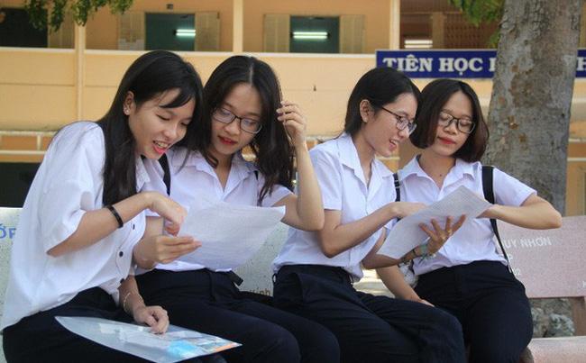 [CẬP NHẬT] Gợi ý đáp án môn Toán kỳ thi vào lớp 10 năm 2021 ở Hà Nội