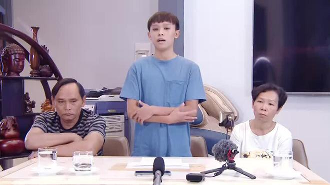 Phát ngôn mới gây sốc của quản lý Phi Nhung: Cường không đứng ra xin lỗi thì công an bắt ngay - Ảnh 1.