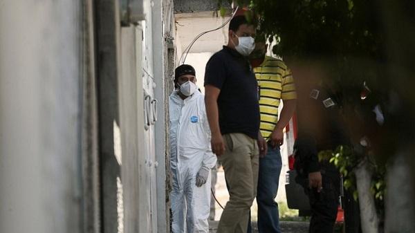 Mexico: Kinh hoàng phát hiện hơn 3.000 mảnh xương tại nhà nghi phạm giết người - Ảnh 1.