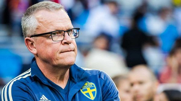 Tây Ban Nha - Thụy Điển: Vượt qua nỗi sợ hãi - Ảnh 4.
