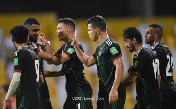 Tuyển UAE liên tục theo dõi băng ghi hình hòng đánh bại tuyển Việt Nam ở trận quyết đấu - Ảnh 1.