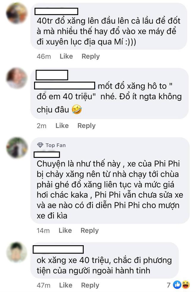 Biến căng: Ca sĩ Lưu Chấn Long tố Phi Nhung đi hát ở chùa với cát xê cắt cổ, đòi bằng được... 40 triệu tiền xăng xe? - Ảnh 2.