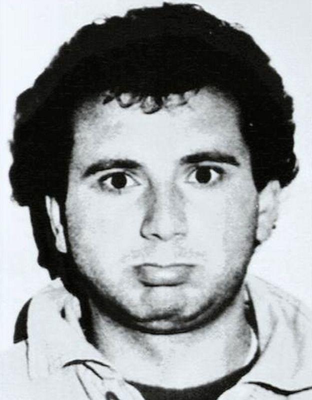 Gã trùm mafia từng gây ám ảnh nước Ý - Ảnh 1.