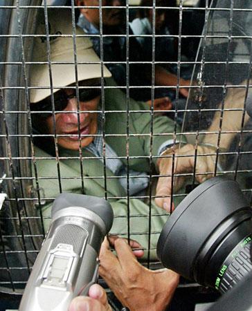 Cuộc đời ly kỳ của sát thủ gốc Việt Charles Sobhraj: Lưới trời lồng lộng - ảnh 1