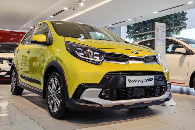 Kia, Mazda đồng loạt giảm giá nhiều xe hot tại Việt Nam: Cerato, CX-8 rẻ nhất phân khúc, Sorento ưu đãi mạnh cạnh tranh Santa Fe - Ảnh 2.