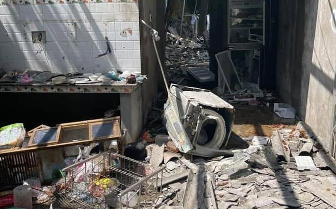 Yên Bái: Đến nhà bố mẹ vợ chơi, nam thanh niên tử vong sau tiếng nổ lớn dưới bếp