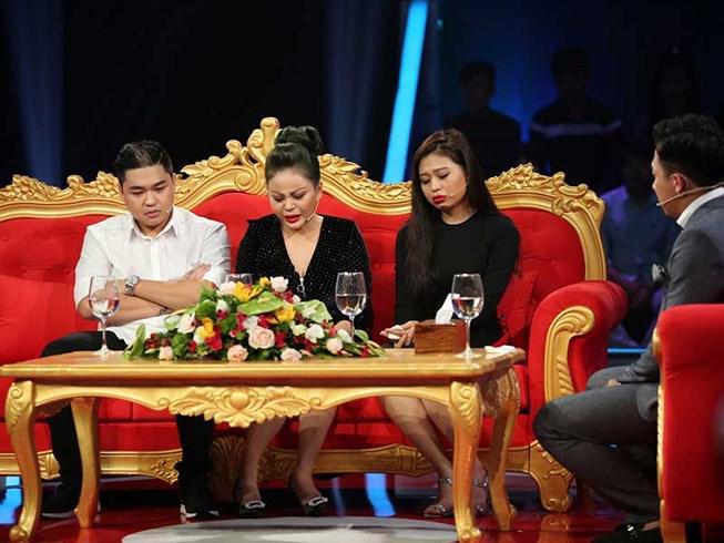 Duy Phương tiết lộ số tiền được bồi thường sau vụ kiện show Trấn Thành làm MC - Ảnh 1.