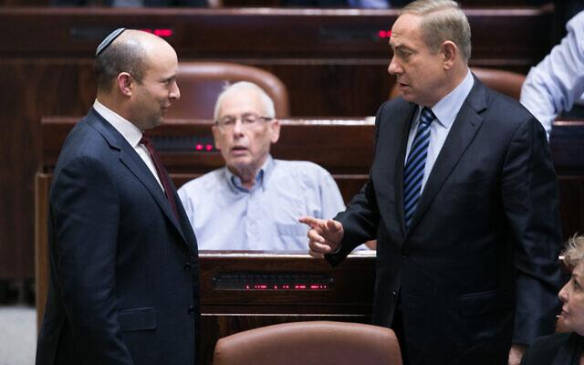Ông Netanyahu thề trở lại: Chính phủ liên minh Israel của Thủ tướng Bennett dễ vỡ đến mức nào? - Ảnh 4.
