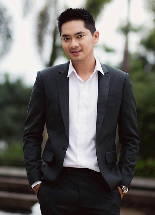 Diễn viên Minh Luân: Vào nghề từ 19 tuổi, tôi phải đổ máu, rơi nước mắt với nghề này - Ảnh 3.