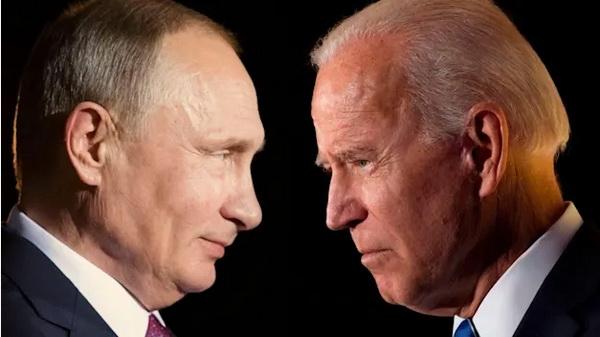 Con bài mặc cả của Mỹ tại Geneva: Ông Biden tăng tiền cược, tuyên chiến với Nga - TT Putin hết cửa lùi, sau lưng là Moscow! - Ảnh 4.