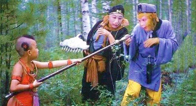 Ngoài cải tử hồi sinh Trư Bát Giới còn sở hữu nhiều phép thuật làm điên đảo trời đất - Ảnh 2.