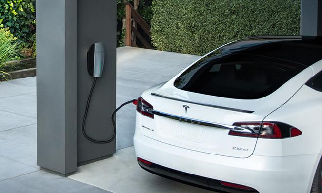 VinFast sẽ cung cấp bộ sạc xe điện tại nhà cho người dùng có nhu cầu, giá dự kiến 5.5 triệu đồng - Ảnh 1.