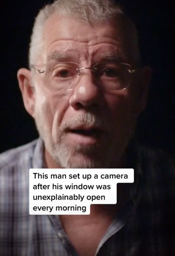 Đêm nào cửa sổ cũng tự dưng mở toang, chủ nhà lắp camera rồi sởn gai ốc với hình ảnh ghi lại được   - Ảnh 3.