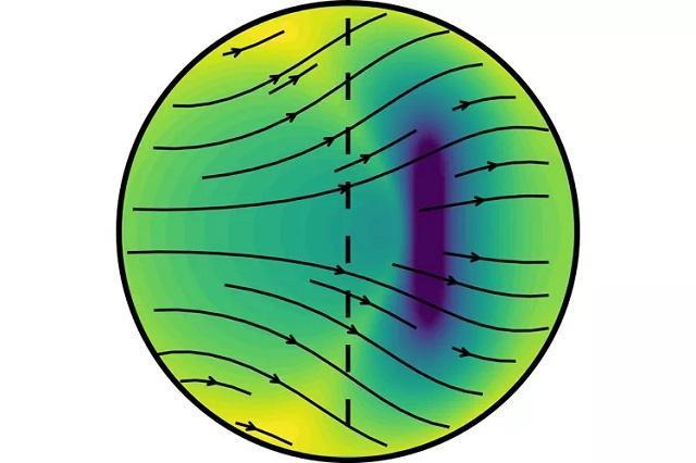 Lõi Trái đất đang phát triển lệch hướng nhưng các nhà khoa học không biết tại sao - Ảnh 1.