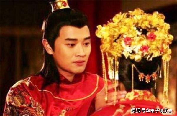 Chu Nguyên Chương hỏi Thiên hạ thứ gì lớn nhất?, thiếu nữ Mông Cổ đáp đúng 4 chữ, lập tức được ban hôn với thái tử Minh triều - Ảnh 6.