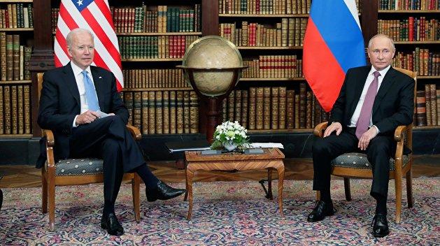 Kết quả hội đàm Putin-Biden là ngã rẽ đen tối với Kiev, QĐ Ukraine sẽ gặp khó ở Donbass? - Ảnh 1.