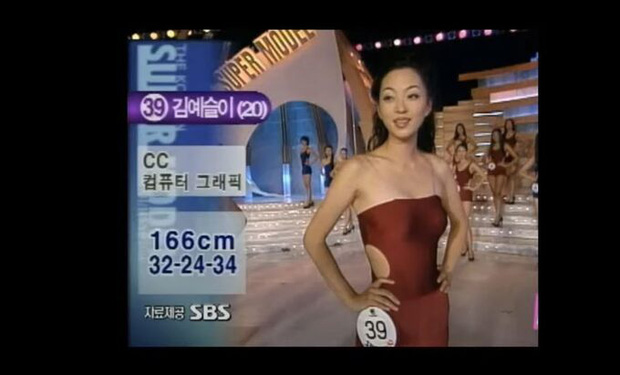 SỐC: Nữ diễn viên Han Ye Seul bị tố là gái bán dâm, đi khách ngay trong đêm đăng quang siêu mẫu gần 20 năm trước - Ảnh 3.