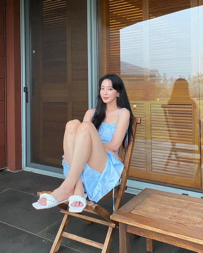 SỐC: Nữ diễn viên Han Ye Seul bị tố là gái bán dâm, đi khách ngay trong đêm đăng quang siêu mẫu gần 20 năm trước - Ảnh 5.