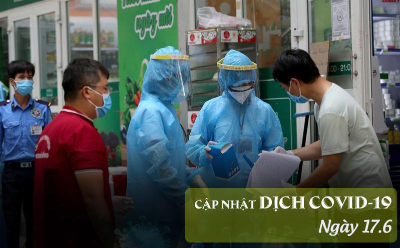 Khẩn: Hà Nội tìm người trên chuyến bay có ca COVID-19; Một nhân viên LHQ mắc COVID-19 đưa đến Việt Nam điều trị khẩn cấp bằng máy bay riêng