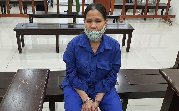 Thấy chồng chở tình nhân vụt qua, người đàn bà thôn quê uất ức giết người