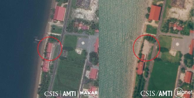 Mỹ tung đòn đầu tiên với Campuchia do căn cứ quân sự nghi có bàn tay Trung Quốc? - Ảnh 2.