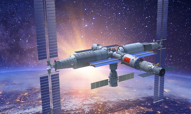 Trạm Vũ trụ Trung Quốc Thiên Cung: Những thí nghiệm khoa học nào sẽ được thực hiện ở độ cao 400km? - Ảnh 2.