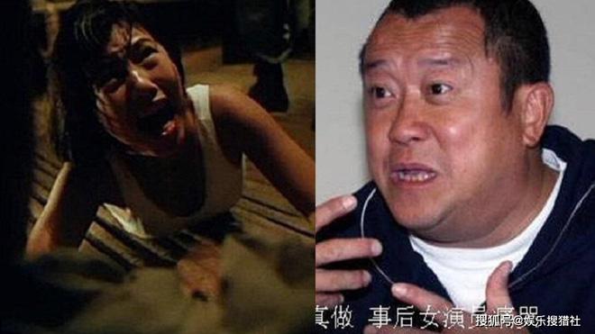 Mỹ nữ Hong Kong bị bạn diễn cưỡng dâm thật 100% trên phim trường, sốc đến độ lập tức rời showbiz nhưng thủ phạm vẫn nhởn nhơ? - Ảnh 1.