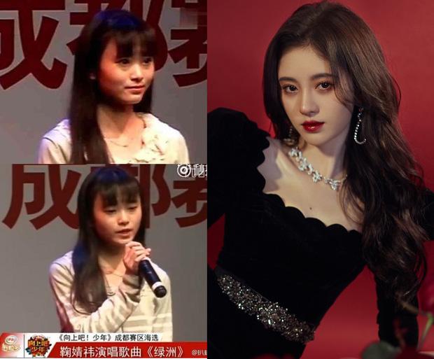 Mỹ nữ 4000 năm có một của Trung Quốc hát lại ca khúc Việt, làm khuynh đảo cộng đồng mạng là ai? - Ảnh 7.