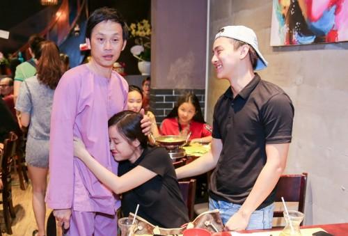 1001 chuyện con nuôi trong showbiz: Phi Nhung gặp liên hoàn biến, Hoài Linh nghi cạch mặt Hoài Lâm đến nay vẫn chưa xoá bỏ  - Ảnh 12.