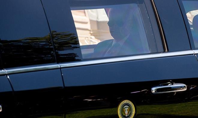 """Siêu xe """"Quái thú"""" của ông Biden và """"Rolls Royce Nga"""" của ông Putin: Xe nào vượt trội hơn? - ảnh 5"""